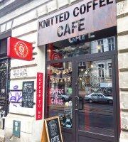 Knitted Coffee Cafe