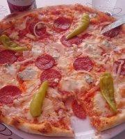 Mariannes Pizzeria