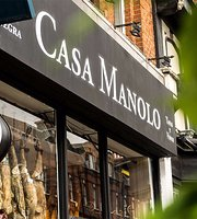 ‪Casa Manolo UK ( 124 Putney Hight Street )‬