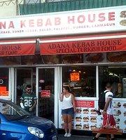 Adana Kebab House