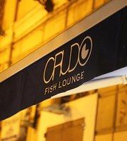 Crudo Fish Lounge
