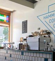 Hammerhand Coffee
