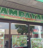 Tambayan at Kainang Filipino Restaurant Canada