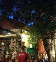 Tarihi Kir Kahvesi