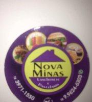Nova Minas Lanchonete