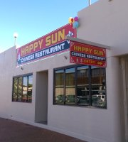 Happy Sun Restaurant