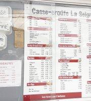 Casse-Croute la Seigneurie