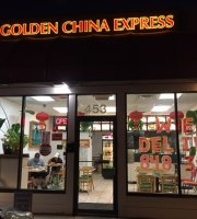 Golden China Express