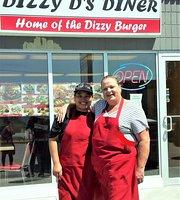 Dizzy D's Diner