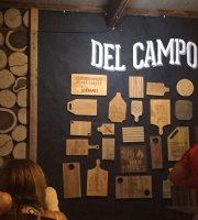 Parrilla del Campo