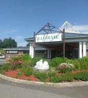 Restaurant La Couvee