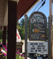 Oquossoc Grocery