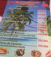 Restaurante Bar Tico Tico