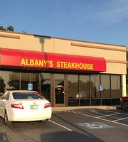 Albany's Steak House