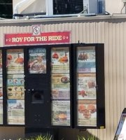 Roy Rogers Restaurant
