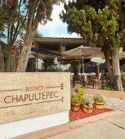 Bistro Chapultepec