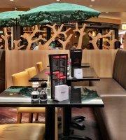 Warrie Knarrie Restaurant - Bar & Lounge