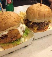 Don's Burger