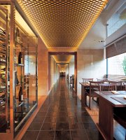 Japanese Restaurant Benkay, Hotel Nikko Osaka