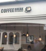 Coffee Break with Barbara