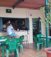 Paco Zacarias Bar