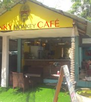 The Funky Monkey Cafe