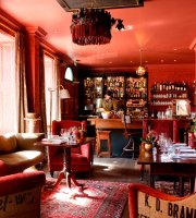 ‪The Zetter Townhouse Cocktail Lounge‬