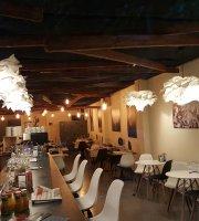 Restaurante Amoral Arte