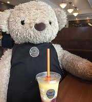 Tully's Coffee Pause Namba Parks