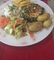 Mezem Mediterranean Restaurant