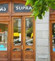 Supra Restaurant