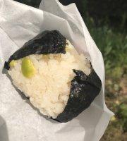 Mampuku Onigiri Maito, 4-jo Teramachi