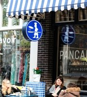 PANCAKES Amsterdam Negen Straatjes
