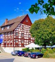 Hotel-Gasthof Adler Lindau