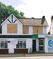Nandini's Bar and Dining Ltd