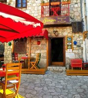 Sunger Butik Cafe
