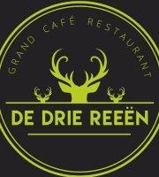 Grand Cafe Restaurant de Drie Reeen