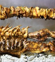 Naxos Grill