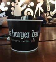 Fat Boys - Burger bar