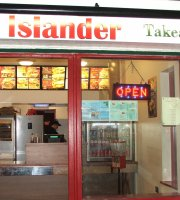 The Islander Takeaway
