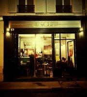 Chez Poupette