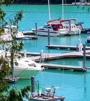 The Galley at Pleasant Harbor Marina