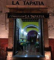 Cenaduria la Tapatia