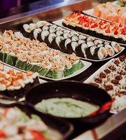 Sushirai Culinária Japonesa