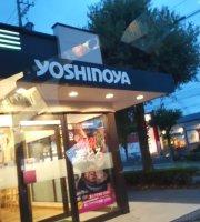 Yoshinoya Okazaki Kita
