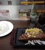 Ikinari Steak Sonezakishinchi