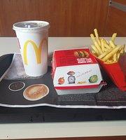 McDonalds Stenungsund