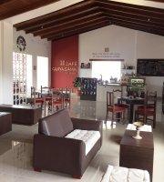 Cafe Guayasamin