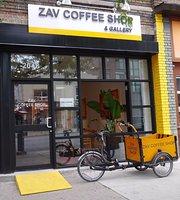 Zav Coffee Shop & Gallery