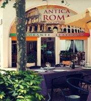 Restaurante Trattoria Antica Roma